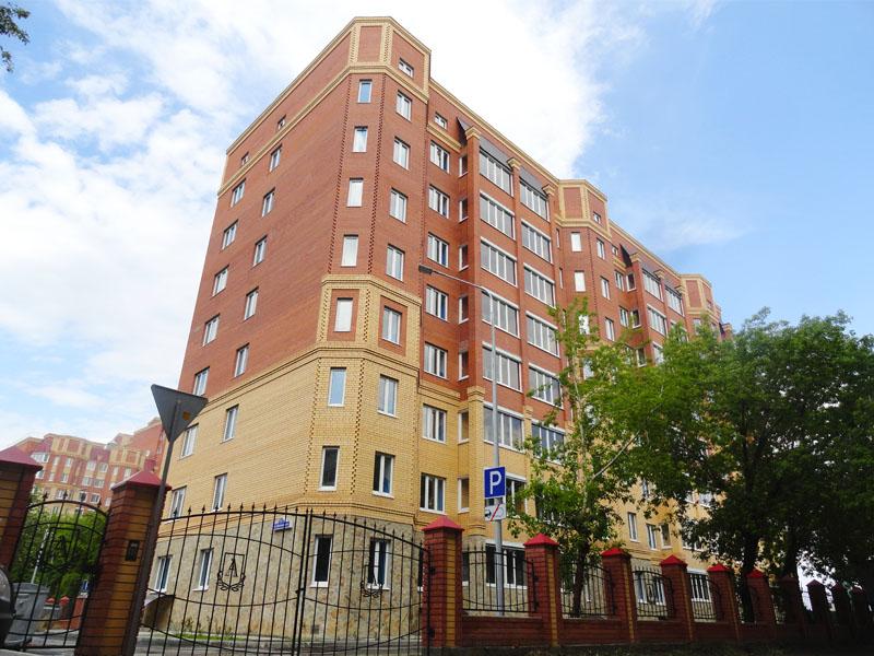Последние квартиры в «Александровском дворике» — успевайте купить!