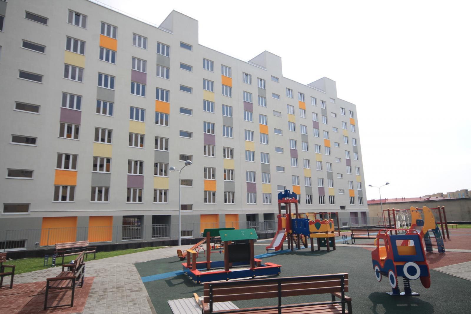 Квартира на Московском тракте — купите первым!