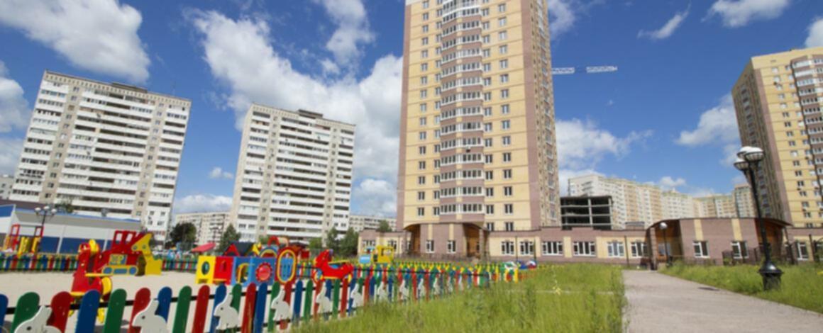 Скидка 170 000 рублей на большую, трехкомнатную квартиру в готовой новостройке