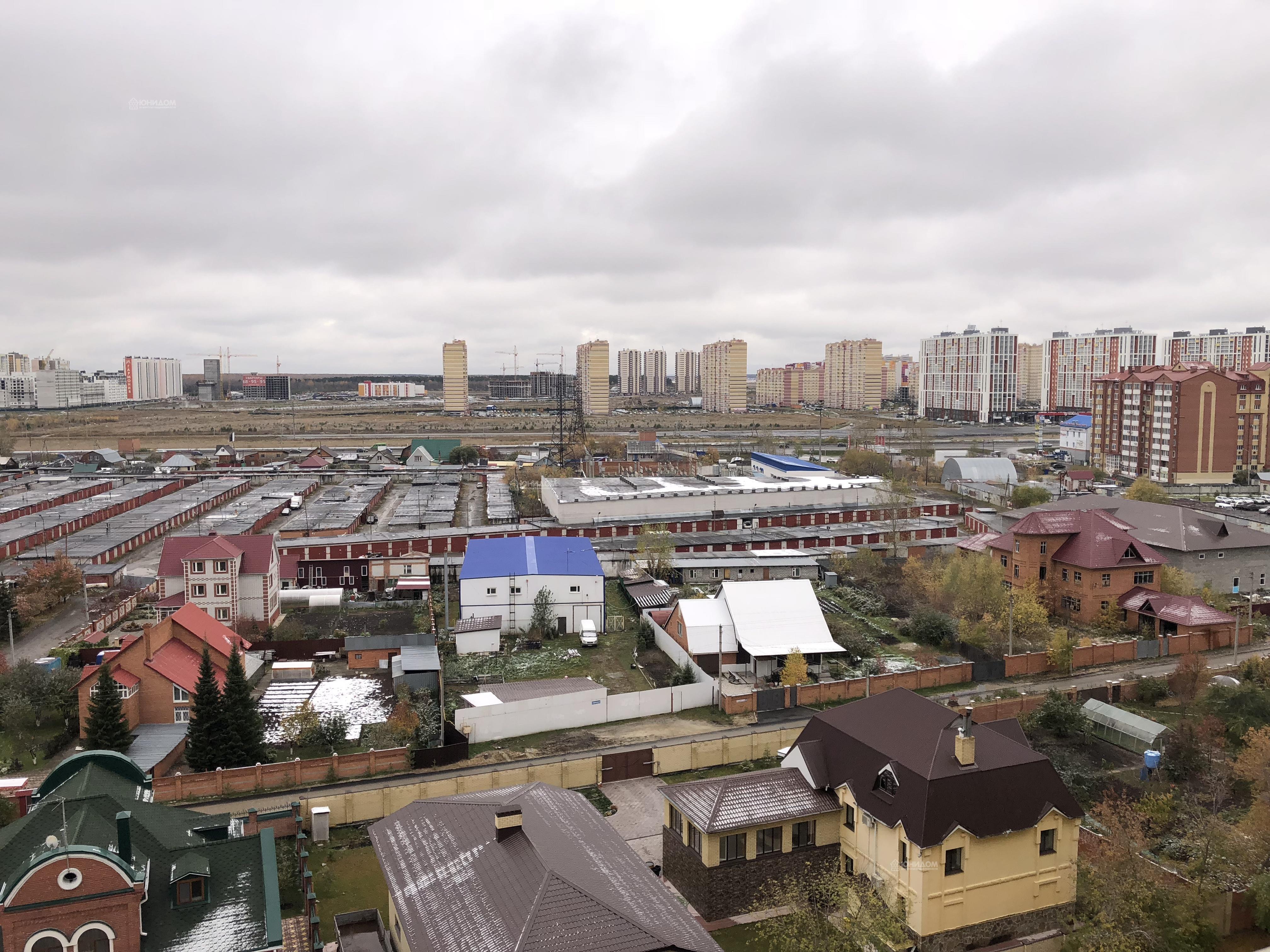 Продам инд по адресу Россия, Тюменская область, Тюмень, Московский тракт, 83 к3 фото 3 по выгодной цене