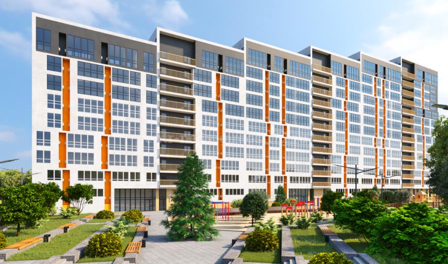 Квартира в экологичном районе — по бюджетным сертификатам ХМАО
