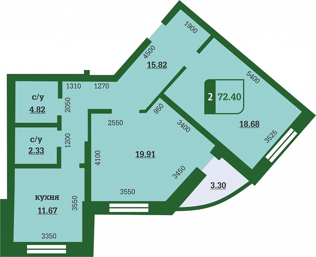 Продам инд по адресу Россия, Тюменская область, Тюмень, Ямская, 86 фото 6 по выгодной цене