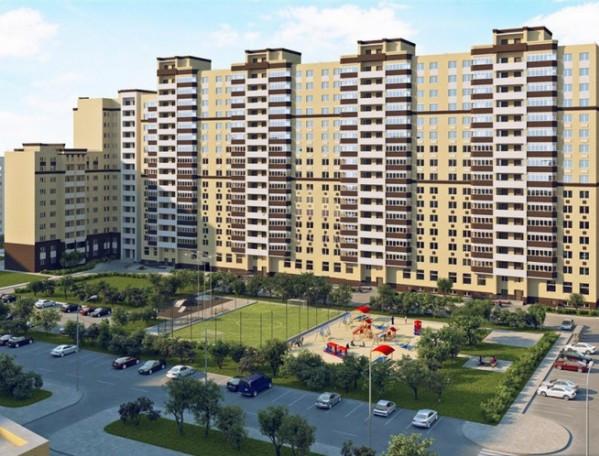 ЖК «Солнечный город» объявляет об открытии продаж новостроек