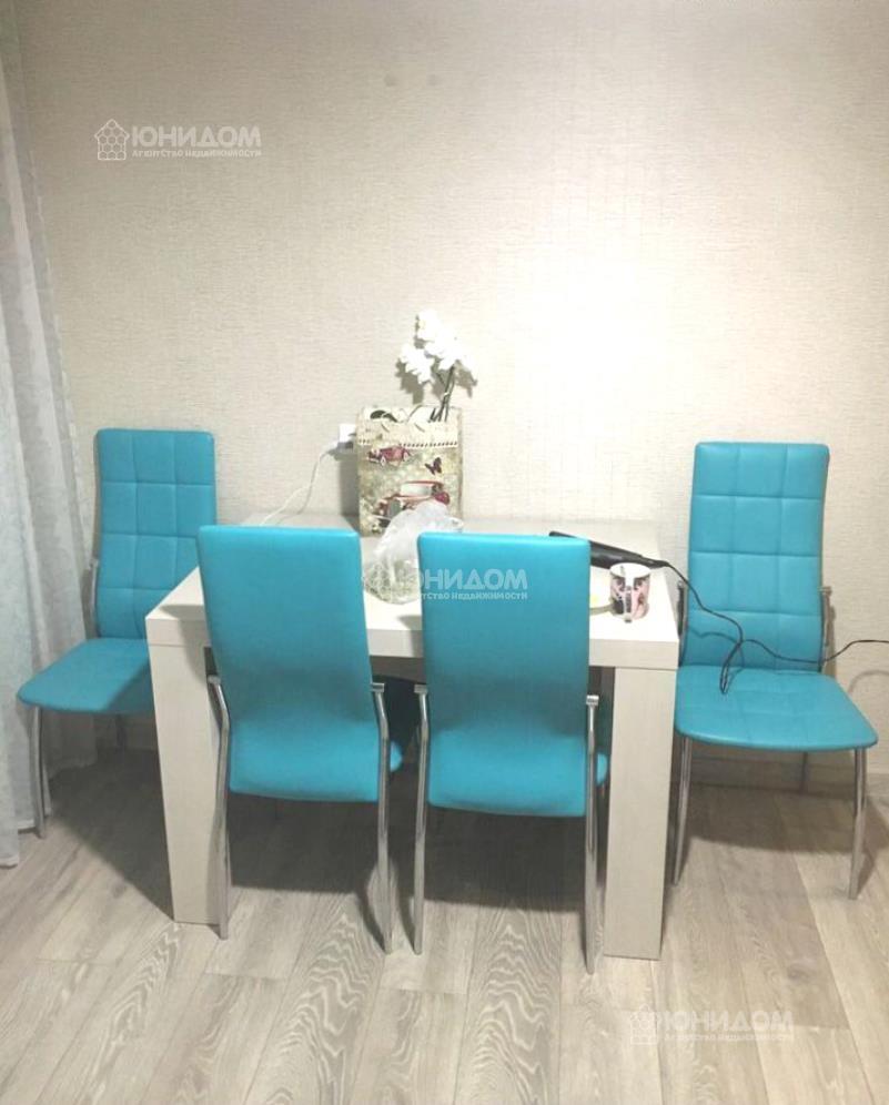 Продам 2-комн. квартиру по адресу Россия, Тюменская область, Тюмень, Беляева 35 к2 фото 1 по выгодной цене