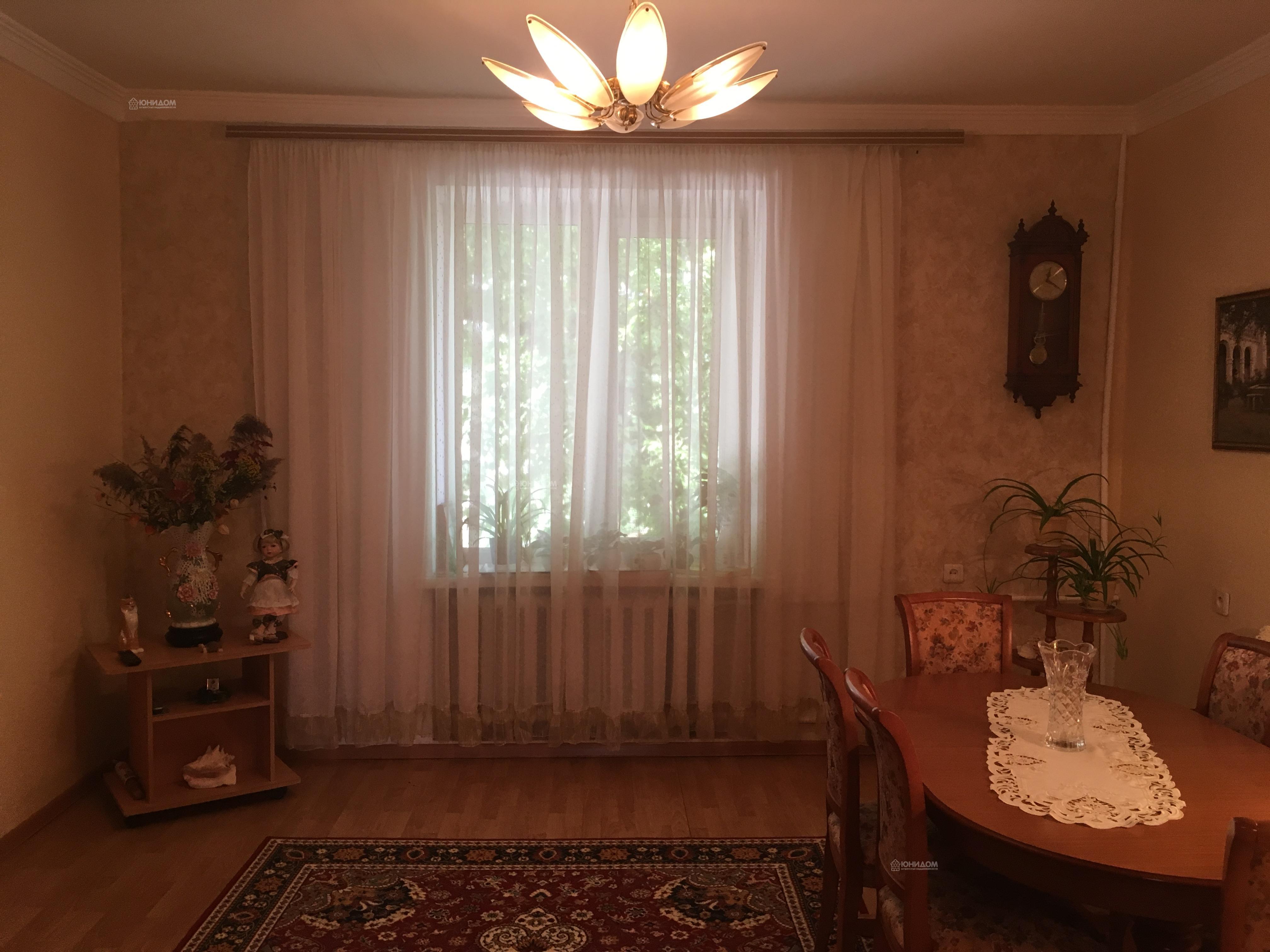 Продам 3-комн. квартиру по адресу Россия, Тюменская область, Тюмень, Минская 102 фото 11 по выгодной цене