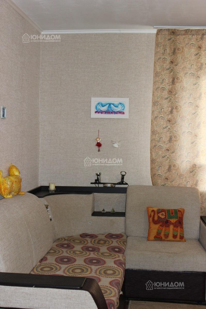Продам инд по адресу Россия, Тюменская область, Тюмень, Ватутина, 79 к1 фото 4 по выгодной цене