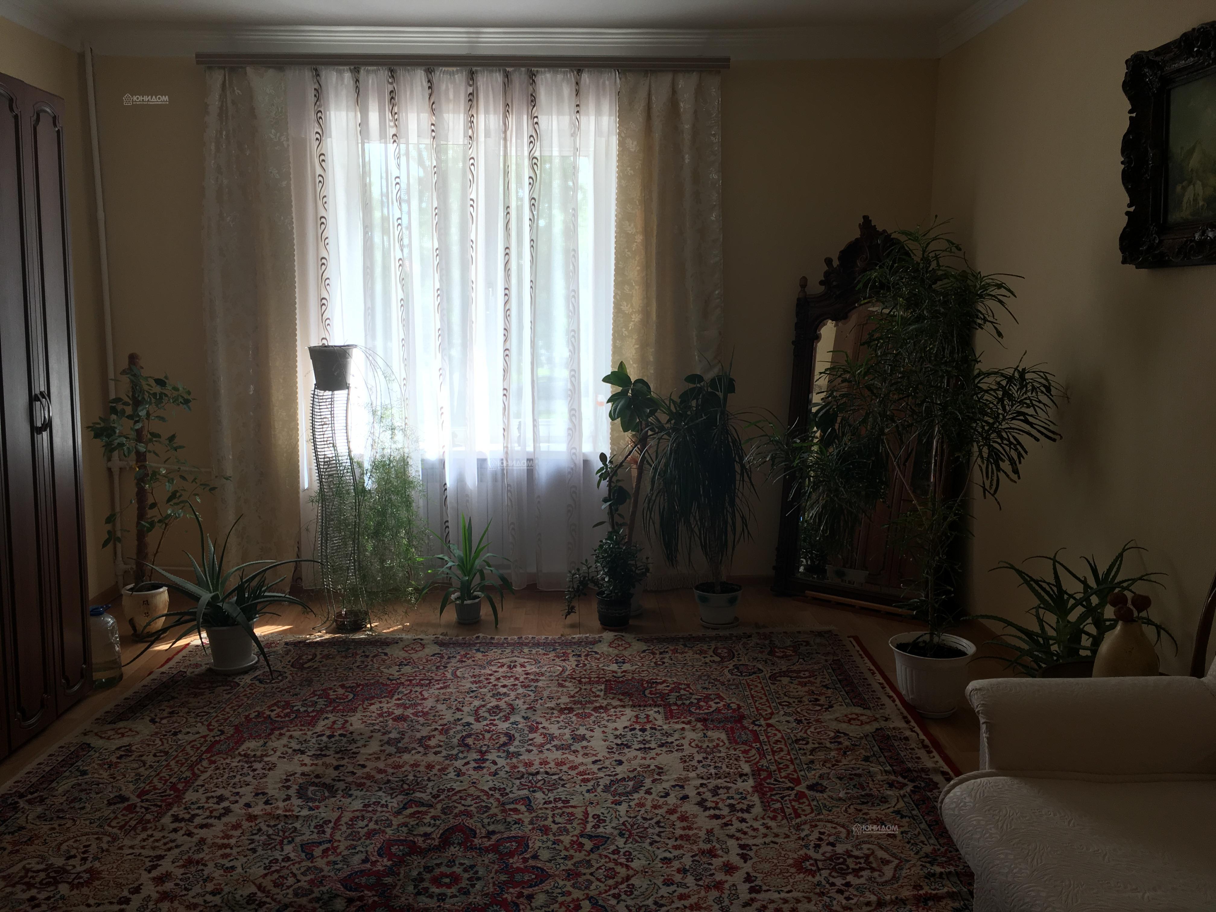 Продам 3-комн. квартиру по адресу Россия, Тюменская область, Тюмень, Минская 102 фото 9 по выгодной цене