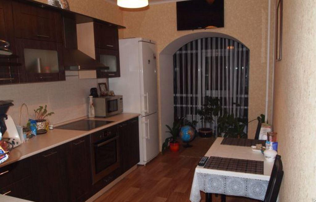 Париж, однокомнатная квартира в москвой области купить вторичное жилье купить