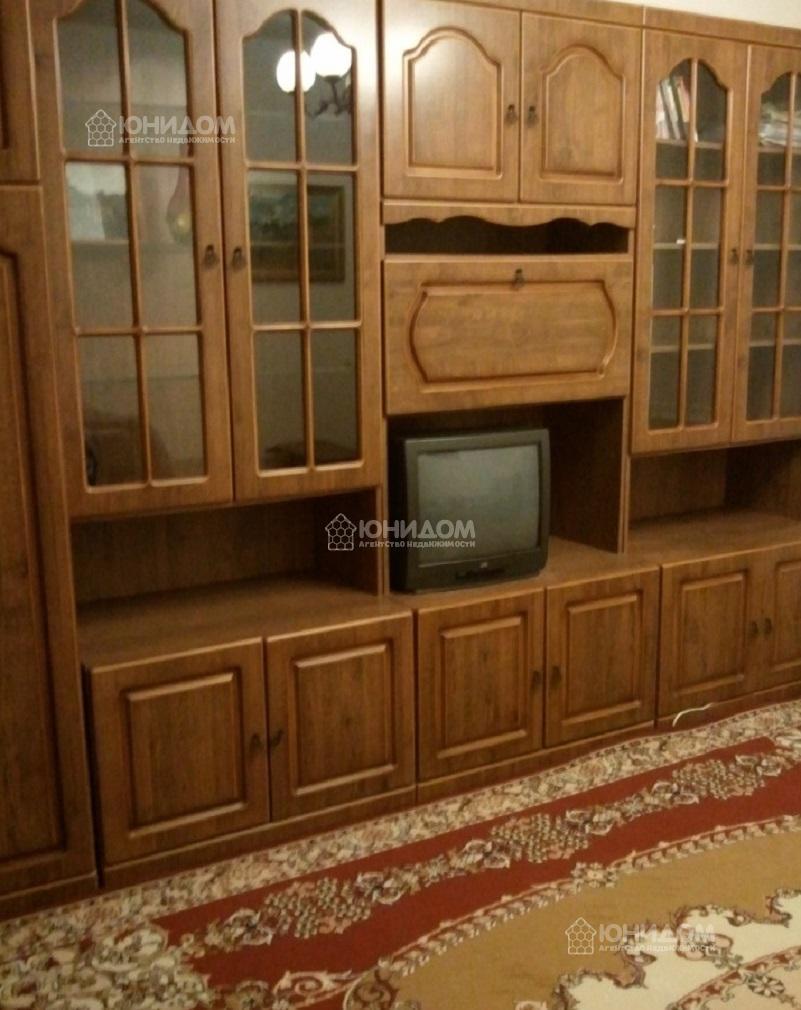 Продам 1-комн. квартиру по адресу Россия, Тюменская область, Тюмень, Советская 84 фото 7 по выгодной цене