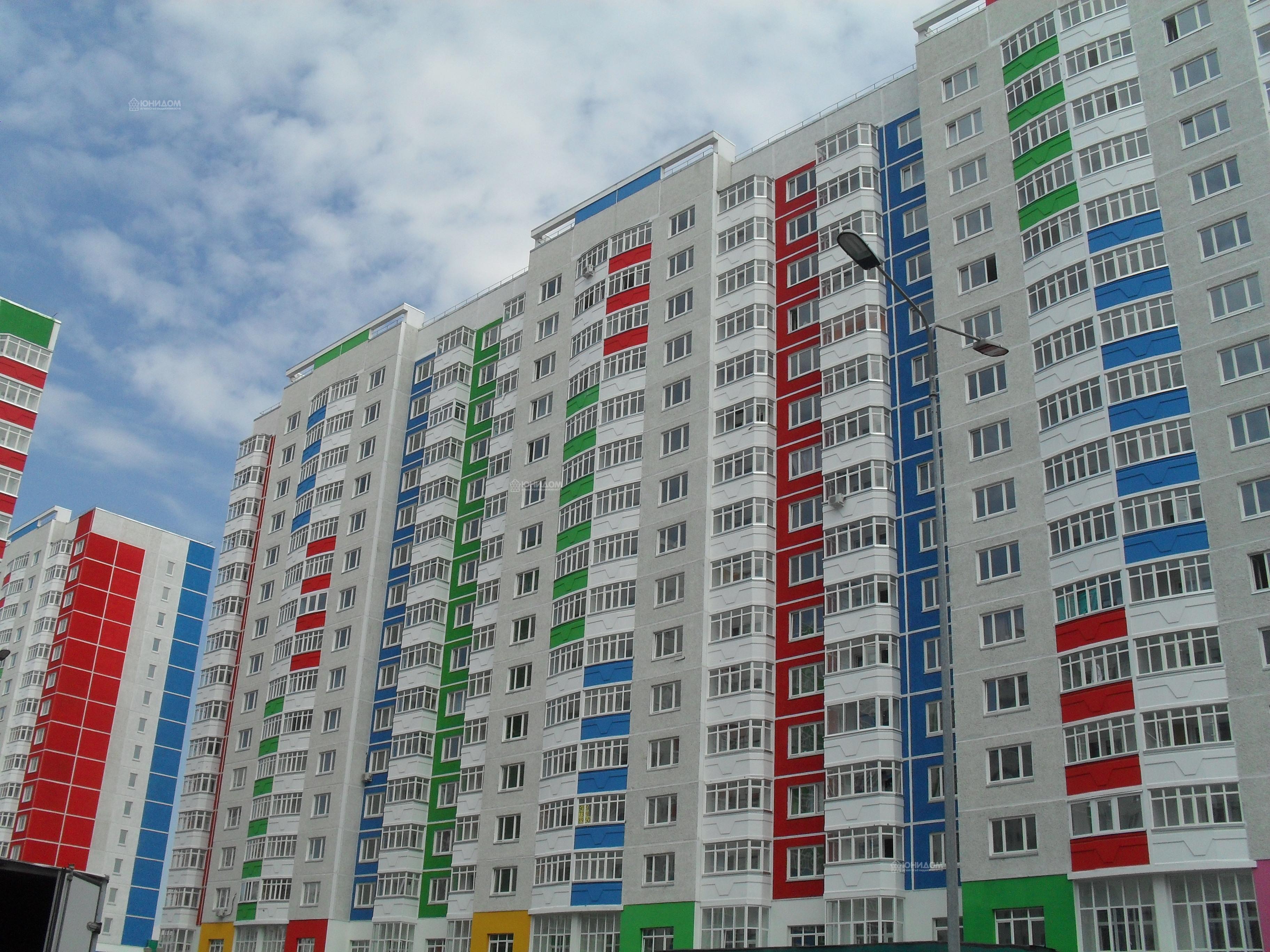Продам инд по адресу Россия, Тюменская область, Тюмень, Федюнинского, 56 фото 0 по выгодной цене