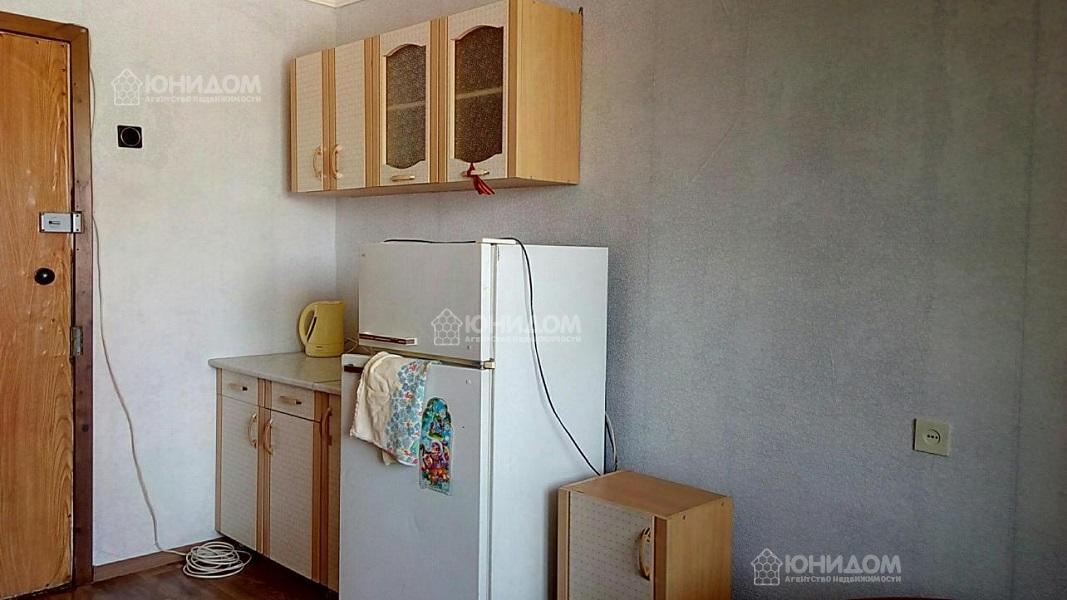 Продам 1-комн. квартиру по адресу Россия, Тюменская область, Тюмень, Республики 210 фото 0 по выгодной цене