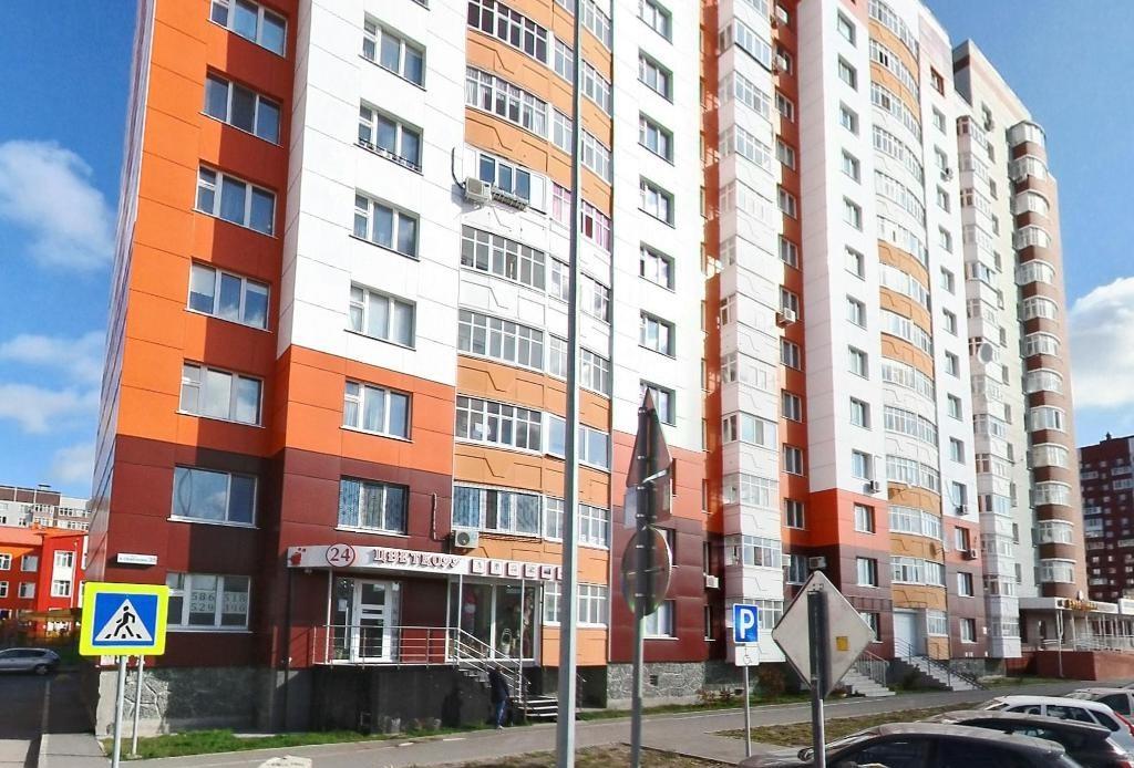 Продам инд по адресу Россия, Тюменская область, Тюмень, Николая Семёнова, 35 фото 0 по выгодной цене