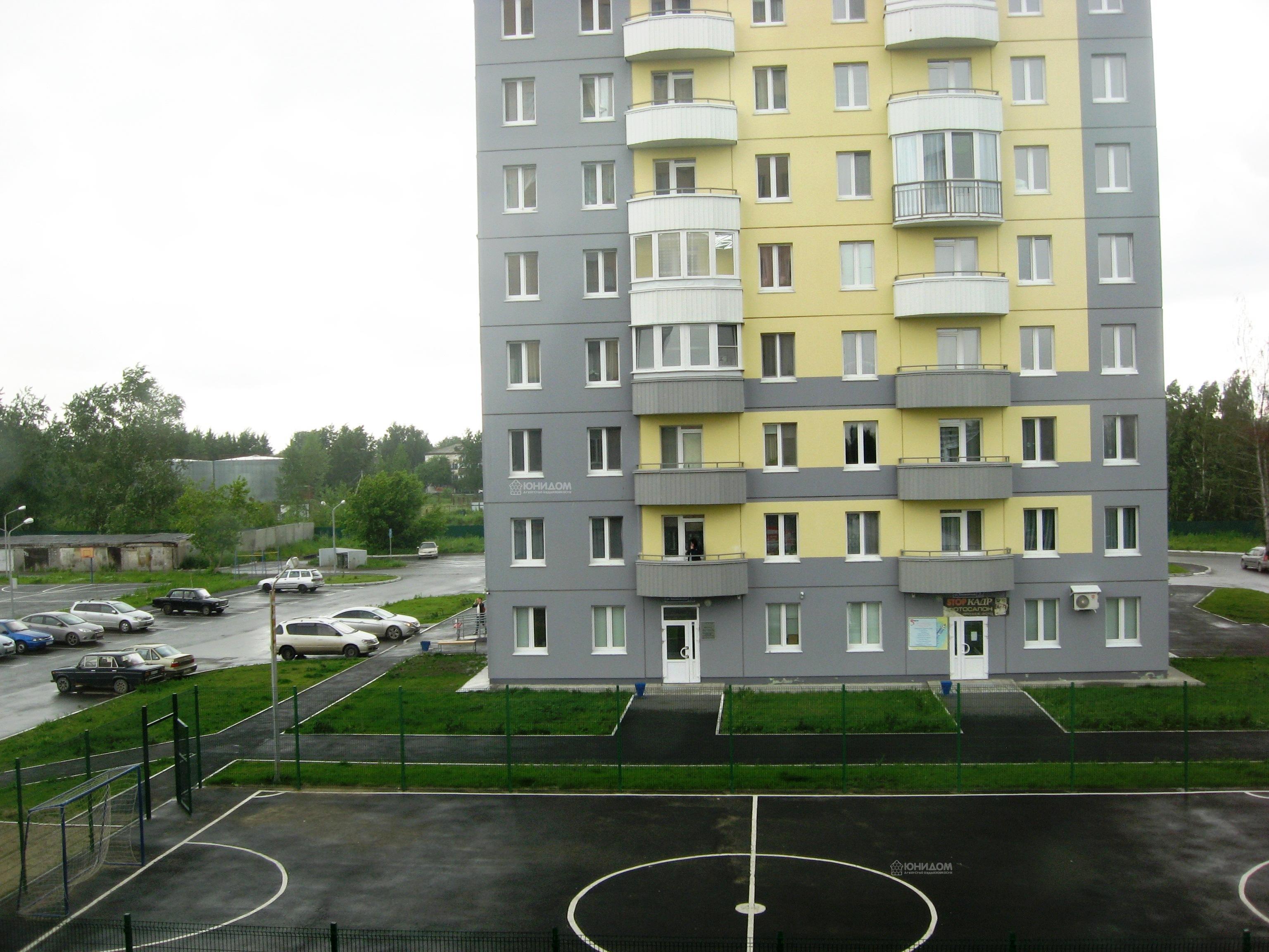 Продам 3-комн. квартиру по адресу Россия, Тюменская область, Тюмень, Беловежская 7 к1 фото 24 по выгодной цене