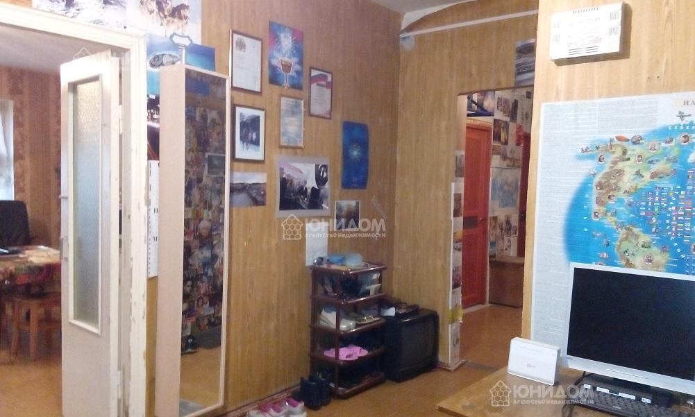Продам инд по адресу Россия, Тюменская область, Тюмень, Широтная, 156 к1 фото 3 по выгодной цене