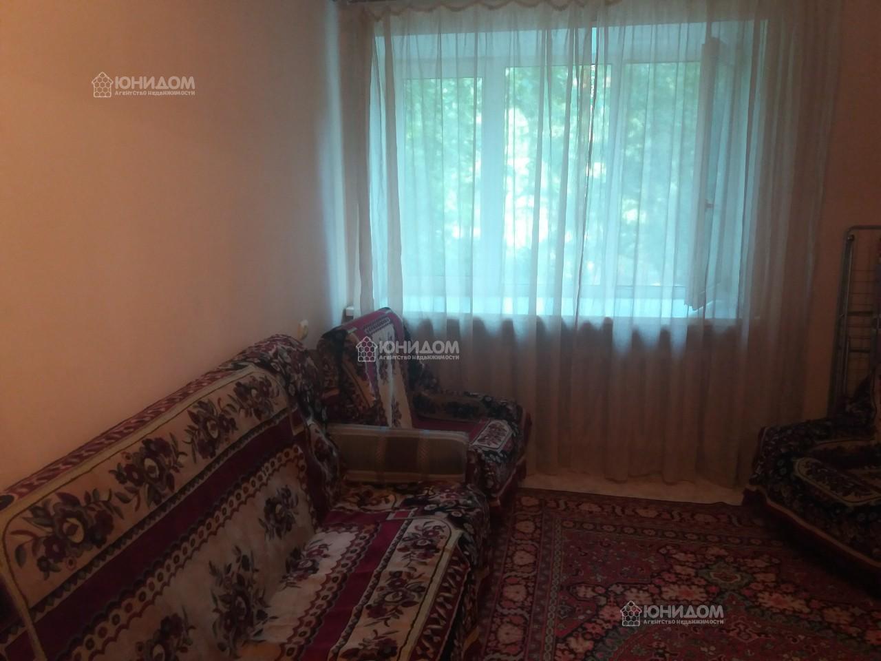 Продам 1-комн. квартиру по адресу Россия, Тюменская область, Тюмень, Республики 214 фото 1 по выгодной цене
