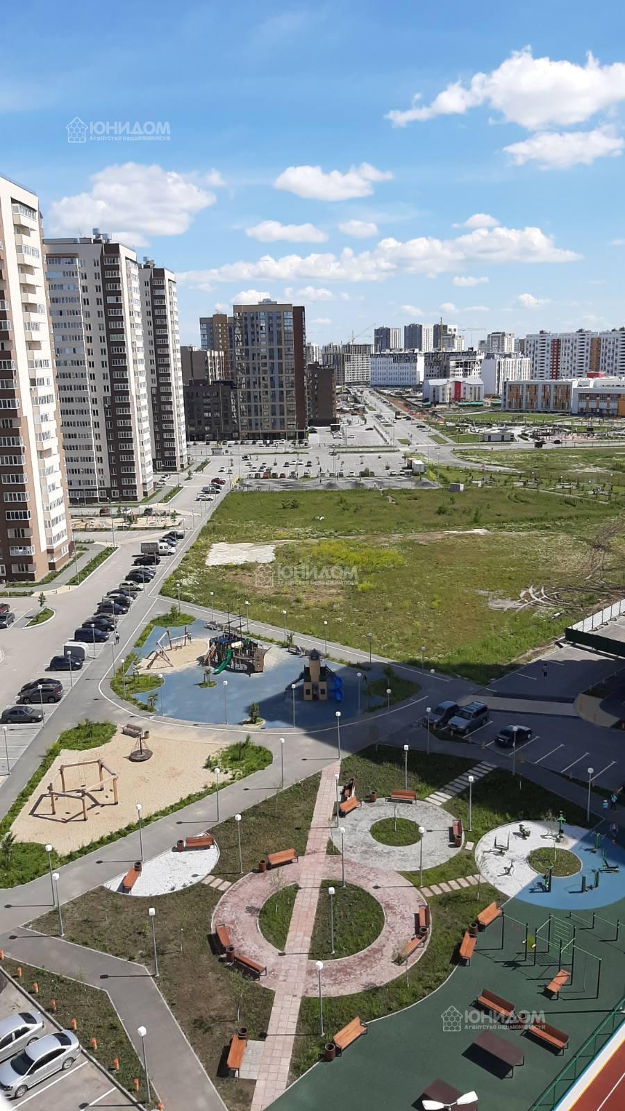 Продам инд по адресу Россия, Тюменская область, Тюмень, Вадима Бованенко, 1 фото 16 по выгодной цене