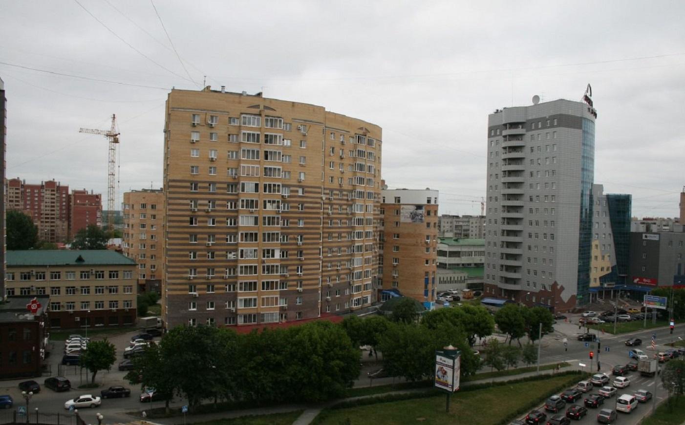 Продам инд по адресу Россия, Тюменская область, Тюмень, Комсомольская, 60 фото 16 по выгодной цене