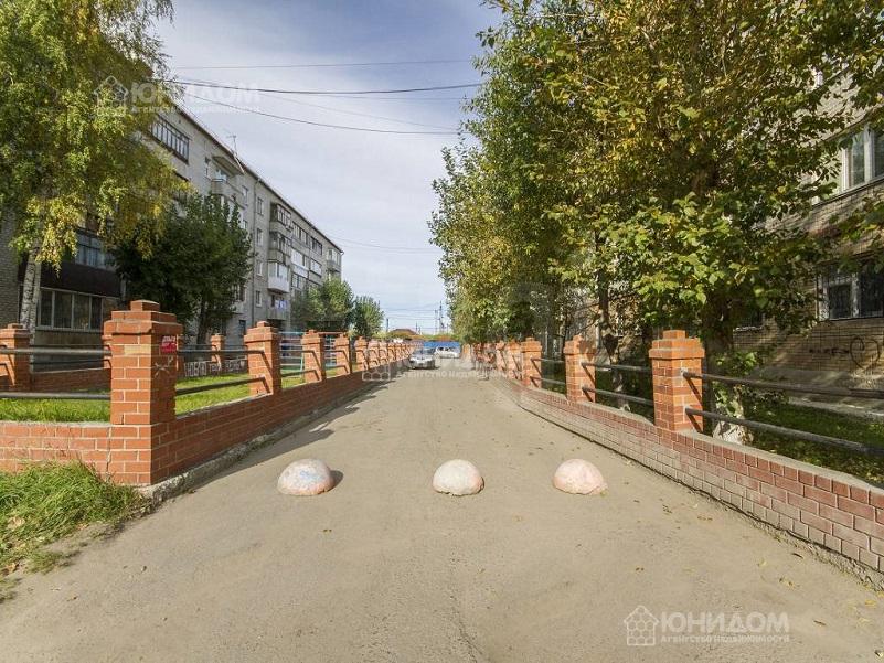 Продам инд по адресу Россия, Тюменская область, Тюмень, Станционная, 18 фото 11 по выгодной цене
