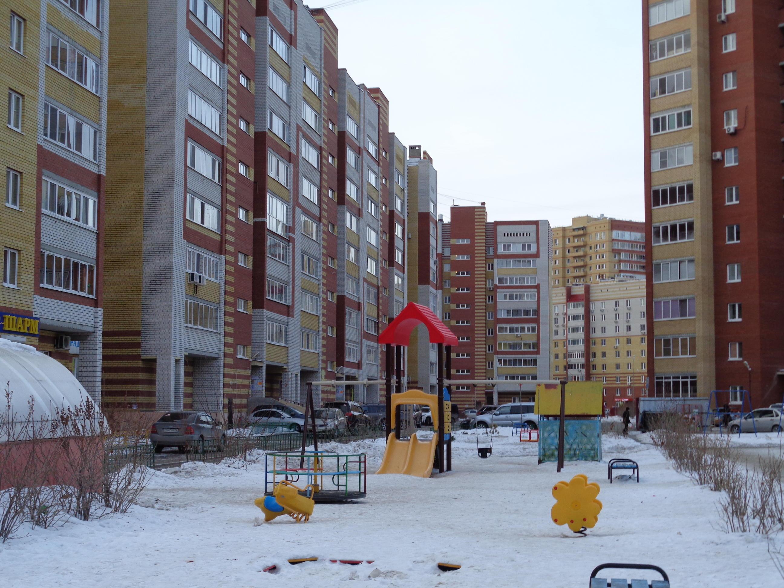 Продам инд по адресу Россия, Тюменская область, Тюмень, Прокопия Артамонова, 9 фото 14 по выгодной цене